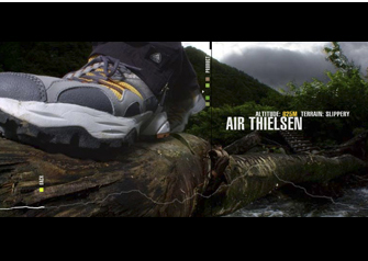 NIKE AIR THIELSEN